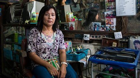 Canh khon cung cua nhung nguoi vay nang lai o Myanmar - Anh 3