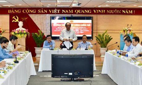 Ong Mai Tien Dung: 'Cay kim, soi chi phai nhap thi noi dia hoa det may the nao?' - Anh 1