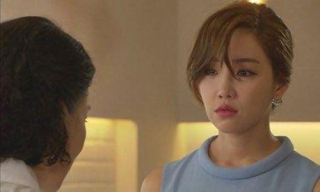 Khi me chong nang dau 'thuong nhau khong noi' chi vi khac biet quan niem cham con - Anh 2