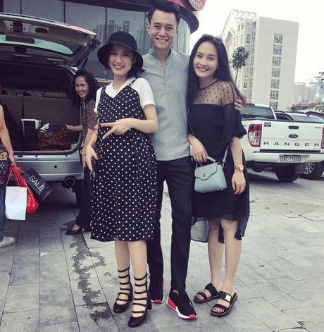 Tin sao Viet: Bao Thanh 'Song chung me chong' tiet lo tinh tiet soc o tap cuoi - Anh 1