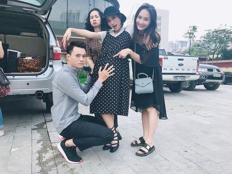 Tin sao Viet: Bao Thanh 'Song chung me chong' tiet lo tinh tiet soc o tap cuoi - Anh 2