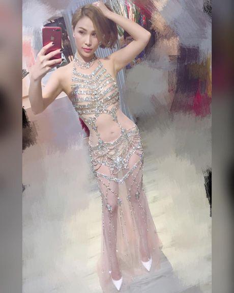 Tin sao Viet: Bao Thanh 'Song chung me chong' tiet lo tinh tiet soc o tap cuoi - Anh 6