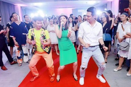 Tin sao Viet: Bao Thanh 'Song chung me chong' tiet lo tinh tiet soc o tap cuoi - Anh 7