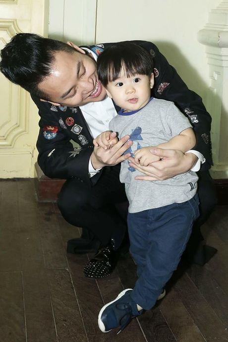 Tin sao Viet: Bao Thanh 'Song chung me chong' tiet lo tinh tiet soc o tap cuoi - Anh 9