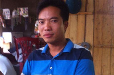 Nghi pham sat hai bao ve truong THCS o Bac Ninh bi bat - Anh 1