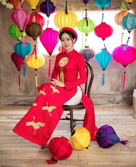 Can canh nhung nguoi dep vao ban ket Hoa khoi Nam Bo 2017 - Anh 18