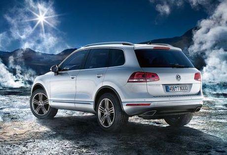 Volkswagen Viet Nam bat ngo giam gia xe den 260 trieu dong va nhieu uu dai khac - Anh 2