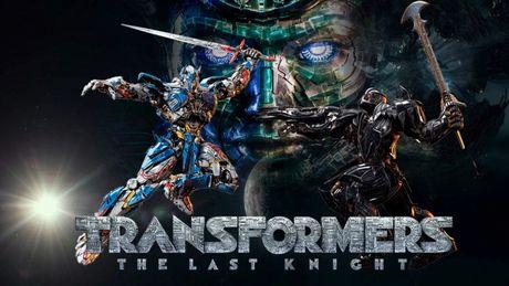 Son Tung xuat hien chop nhoang van du suc 'cong pha' le ra mat 'Transformers: The Last Knight' - Anh 14
