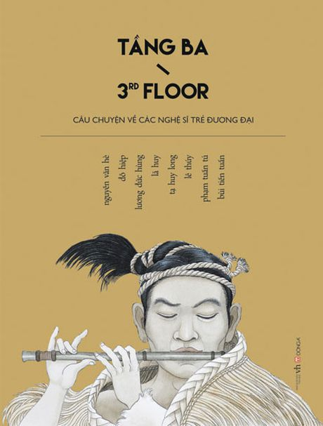 'Tang ba' - Cau chuyen ve cac nghe si tre duong dai - Anh 1