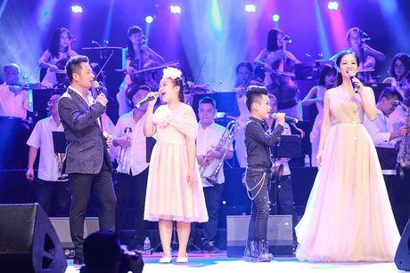 Bang Kieu thang hoa cung Hong Nhung trong 'Tuoi tho toi' - Anh 10