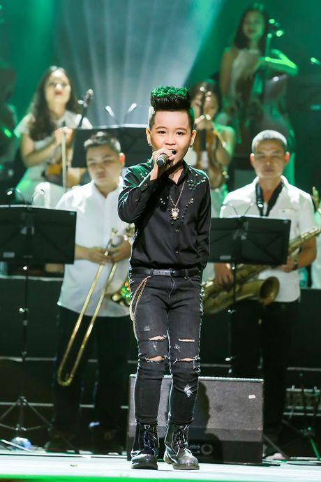 Bang Kieu thang hoa cung Hong Nhung trong 'Tuoi tho toi' - Anh 11