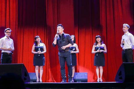 Bang Kieu thang hoa cung Hong Nhung trong 'Tuoi tho toi' - Anh 8
