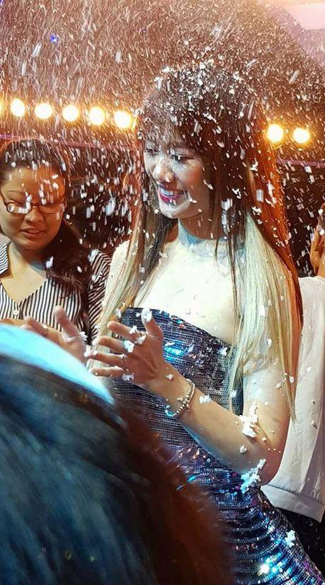 Thay Hari Won dang anh tre nguc, Tran Thanh vao binh luan the nay - Anh 6