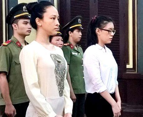Hoa hau Phuong Nga se cong bo chung cu moi trong phien toa ngay 22/6 - Anh 3