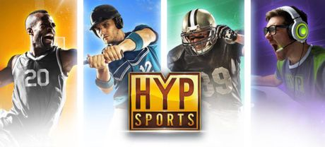 HypSports chuan bi phat hanh nen tang the thao ao cho the thao dien tu e-Sport - Anh 1