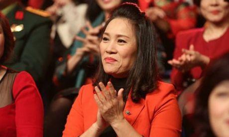 Nha bao Ta Bich Loan lam Truong ban VTV3 - Anh 1