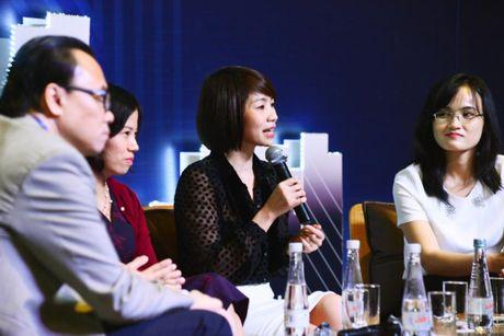 Doanh nhan Phuong Hong: Khong co cong viec nhu mat di le song - Anh 3