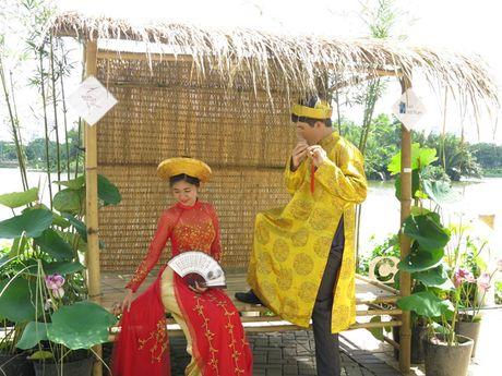 Phu My Hung, su phong khoang va hao sang - Anh 1
