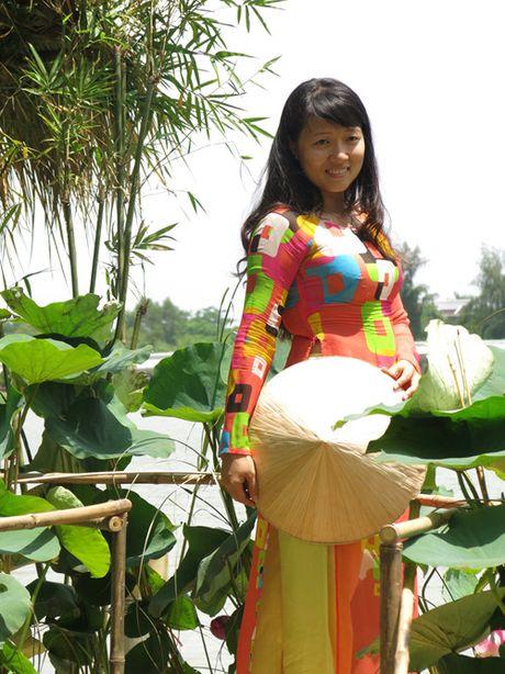 Phu My Hung, su phong khoang va hao sang - Anh 7