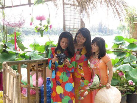 Phu My Hung, su phong khoang va hao sang - Anh 8