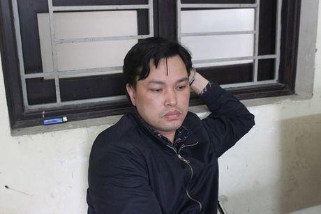 Lam gia tai lieu, lua dao doi mat voi 18-19 nam tu - Anh 1