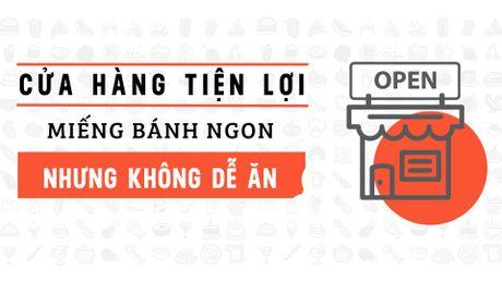 Cuoc chien khoc liet gianh mieng banh cua hang tien loi - Anh 1