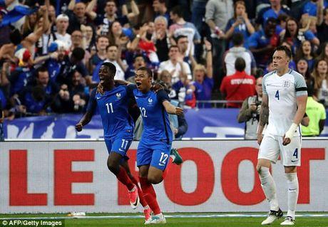 Cristiano Ronaldo va 6 ngoi sao duoc Man Utd lien he he nay - Anh 6