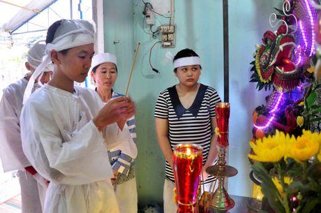 Nguoi dan chet tai tru so, cong an phuong co chiu trach nhiem? - Anh 1