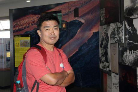 Nguyen nhan khien cac cong dan My bi bat o Trieu Tien - Anh 2