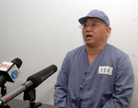 Nguyen nhan khien cac cong dan My bi bat o Trieu Tien - Anh 5