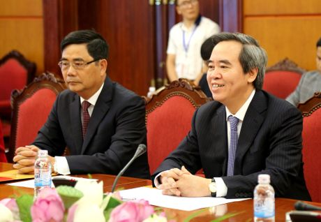 My san sang ho tro Viet Nam phat trien nang luong sach - Anh 2