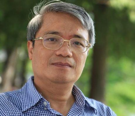 ThS Ha Hong - Truong ban Khoa giao, Bao Nhan Dan: Nha bao khong co lap truong se cung mot giong dieu 'Google cho biet' - Anh 1