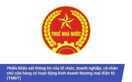 Ha Noi bat dau thu thue kinh doanh online qua Facebook, Zalo - Anh 2