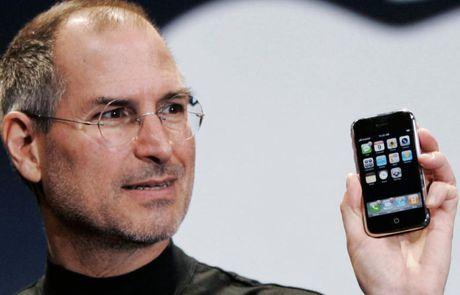iPhone doi dau suyt co nut back nhu smartphone Android - Anh 1