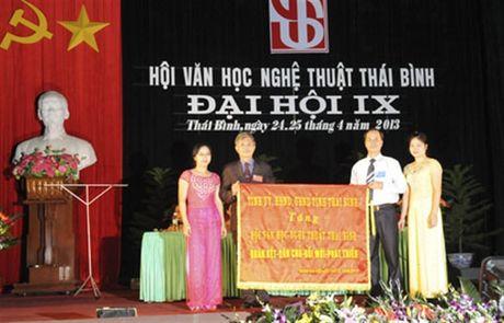 Thai Binh, mot co quan co 100% so nguoi lam lanh dao - Anh 1