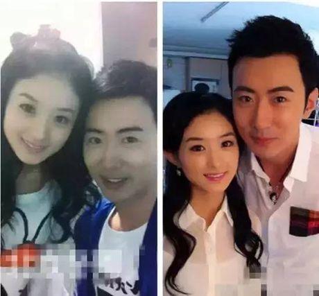 Tinh Nhi trong 'Dac cong hoang phi So Kieu Truyen' tung 'cap ke' voi nhung ai? - Anh 1