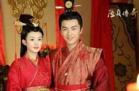 Tinh Nhi trong 'Dac cong hoang phi So Kieu Truyen' tung 'cap ke' voi nhung ai? - Anh 2