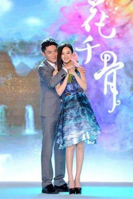 Tinh Nhi trong 'Dac cong hoang phi So Kieu Truyen' tung 'cap ke' voi nhung ai? - Anh 3