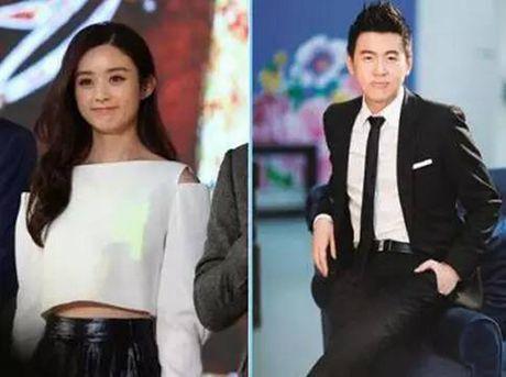 Tinh Nhi trong 'Dac cong hoang phi So Kieu Truyen' tung 'cap ke' voi nhung ai? - Anh 4