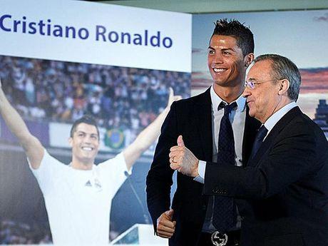 Perez tai dac cu, Real Madrid se lai co nhung 'sieu sao moi'? - Anh 3