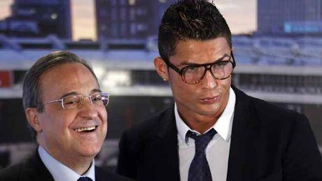 Perez tai dac cu, Real Madrid se lai co nhung 'sieu sao moi'? - Anh 4