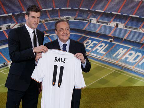 Perez tai dac cu, Real Madrid se lai co nhung 'sieu sao moi'? - Anh 6