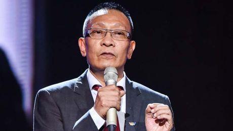 Nha bao Ta Bich Loan chinh thuc thay the nha bao Lai Van Sam tai VTV3 - Anh 3
