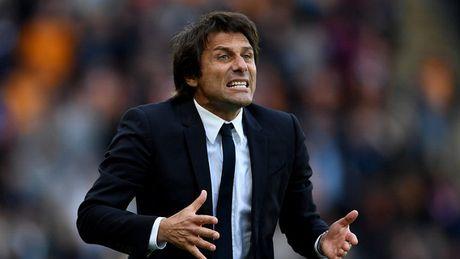 5 lan Chelsea 'hot tay tren' Man United - Anh 1