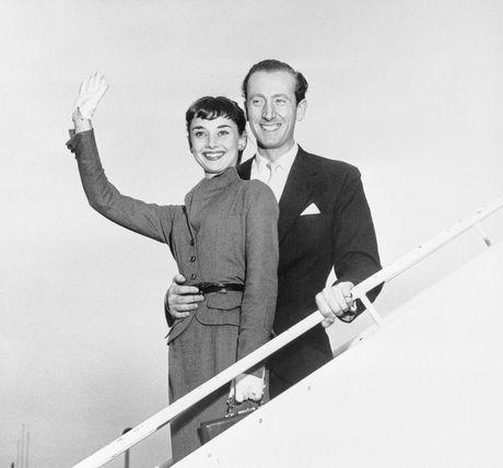 Lich su tinh truong voi sau nguoi dan ong cua Audrey Hepburn - Anh 1
