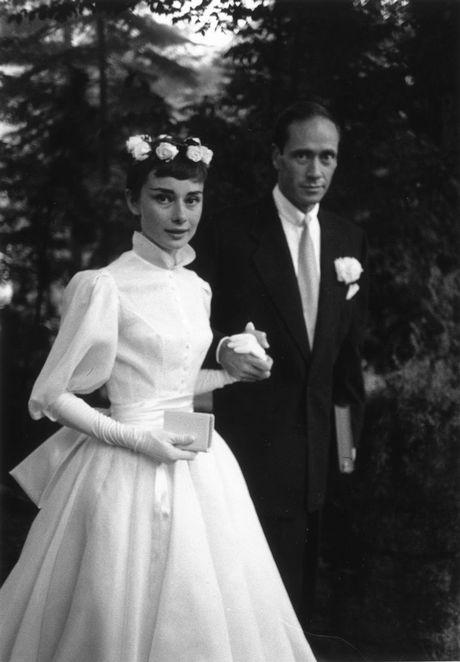 Lich su tinh truong voi sau nguoi dan ong cua Audrey Hepburn - Anh 3