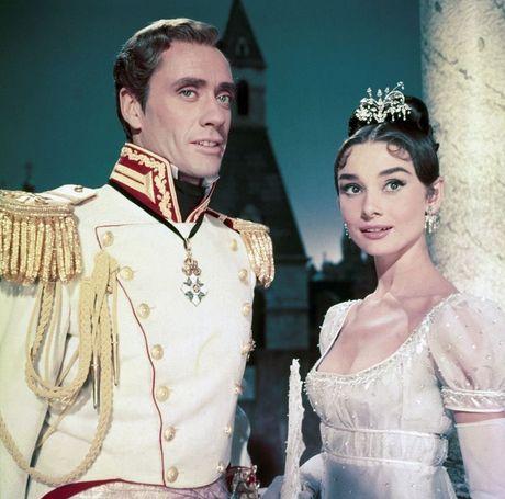 Lich su tinh truong voi sau nguoi dan ong cua Audrey Hepburn - Anh 4