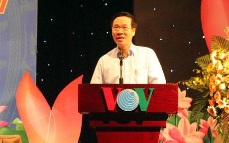 Ong Vo Van Thuong: Soi roi lai su menh cua nguoi lam bao - Anh 2