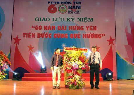 Dai PT-TH Hung Yen ky niem 60 nam ngay phat song phat thanh - Anh 1