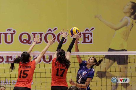 VTV Cup 2017: Tuyen tre Viet Nam danh bai Tuyen tre Thai Lan - Anh 1